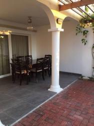 Delsol Sea Front Appartment, Caracasbaaiweg 407 K1,, Jan Thiel