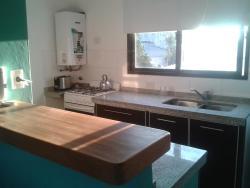 Apartamento Plaza San Martin, Artusi 807, 2B, 3260, Concepción del Uruguay