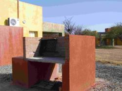 Complejo El Peregrino, Calle la Querencia (ingreso en Ruta 1, km 16,5), 5883, Cortaderas