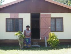 Naveilomani Homestay, Nacula Village, Fiji Yasawa Islands,, Nacula Island