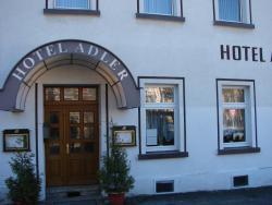 Hotel-Restaurant-Adler, Bahnhofstraße 101, 08468, Reichenbach im Vogtland