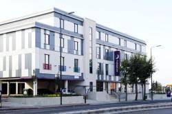 Premier Inn London Eltham, 738 Sidcup Road, SE9 3NS, Eltham