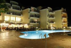 Helios Hotel, 32, Primorska Street, 9600, Balchik