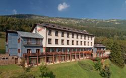Hotel Adam, Svatý Petr 267, 543 51, Špindlerův Mlýn