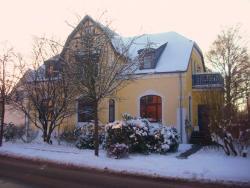 Villa Viva Bassum, Osterbinder Str. 12, 27211, Bassum