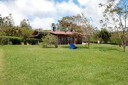 Villa Ramadasa, 13km entre Tilaran y Nuevo Arenal, Hotel Mystica, 29-5710, Naranjos Agrios