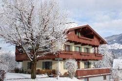 Gästehaus Abendstein, Thunhausweg 1, 6271, Uderns