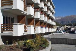 Chesa Derby 3, Via Tegiatscha 13 EG, 7500, Sankt Moritz-Bad