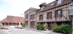 Logis Le Tadorne, 3, Place De La Halle., 10220, Piney