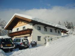 Pension Feichter, 17 Sonnbichl, 6306, Söll