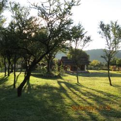 Cabañas Entre Verde, Marcos Lopez s/n, 5885, Los Hornillos