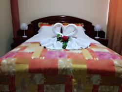 Hotel el León de Oro, 765 Avenida Mariscal Castilla 2,, Jaén