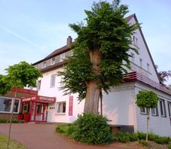 Büscher's Hotel und Restaurant, Carl-Severing-Strasse 136, 33649, Bielefeld