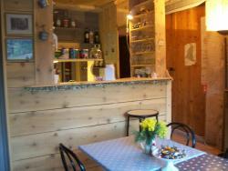 La Mezzanine, 2070 Route De Villard De Lans (D531), 38680, Choranche