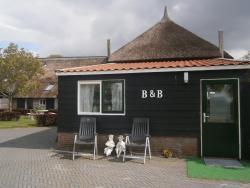 B&B Oude Rijksweg 517b, Oude Rijksweg 517b, 7954 GK, Rouveen