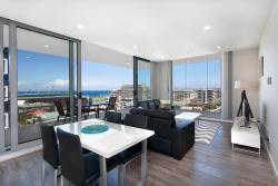 Astra Apartments Wollongong, 30 Burelli Street, 2500, Вуллонгонг