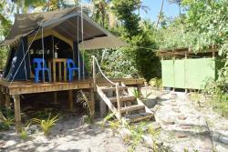 Sea Change Eco Retreat, 1 Uoleva Island Uoleva Island, Ha'apai, Tonga,, Uoleva Island
