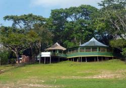 Amazon Brazil Camp, Rio Aracá, 69070-000, Boa Vista