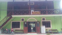 Dokkhoune Guesthouse, Ban Pakbeng, Oudomxay province, 06000, Pakbeng