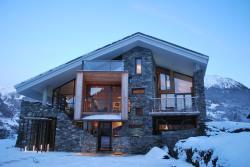 Mineral Lodge & Spa, Le Pré Derrière, 73640, Villaroger