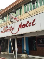 Smile Motel, No.10-11,Bogyoke Road, Sandaw Ward, Near Pyay Railway Station, 11111, Pyay