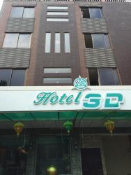 Hotel 3D, No.1448, Shwe The Thann Street, Sandaw Quarter, 11111, Pyay