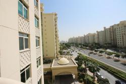 Alina Apartment on Palm Jumeirah, Shoreline Apartments, building 6, apt. 502,, ドバイ