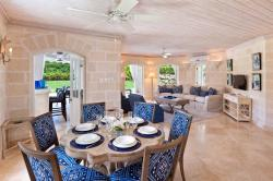 Coconut Grove 2 Luxury Villa, Porters, St. James, Royal Westmoreland Resort, BB24017, Saint James