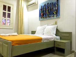 L'Eden Hotel, 3 rue Michel Poaty, Mpita,, Pointe-Noire