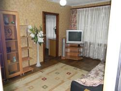 Apartment on Pushkina 25, 25 vulica Puškina, 225304, Kobryn