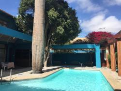 Hotel Vallenar, Alonso de Ercilla 848,, Vallenar