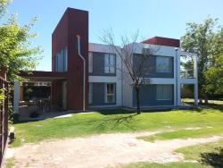 Abuela Mari Apart Cabaña, Juan Manuel de Rosas 937, 5891, Villa Cura Brochero