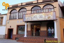Hostal Garlu, Redonda 29, 14540, La Rambla