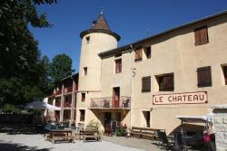 Chateau de Camurac, Rue du Chateau, 11340, Camurac