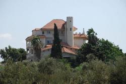 Chateau Des Oliviers Boutique Hotel, North Lebanon (Direction Bahsas, Haykalieh Region, 1300, Trâblous
