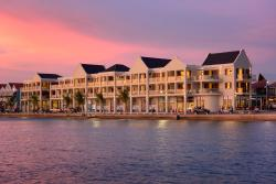 Terramar Luxurious Oceanfront Apartments, Kaya J. N. E. Craane 6,, Kralendijk