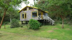 Caulín Lodge, Caulín rural, comuna de ancud, Chiloé,, Chacao