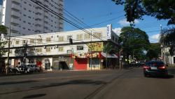 Hotel Excelsior, Rua Amapá, 1715 Centro, 87704-070, Paranavaí