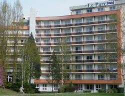 Hotel Parc Rive Gauche, Rue De La Grange Aux Grains, 03007, Bellerive-sur-Allier