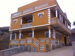 Residencia Ka Dencho, Residencia Ka Dencho Villa Nova Sintra Lem, Brava Cape Verde Island,, Fajã
