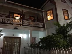 Coningsby Inn, Regent Street,, Belize City
