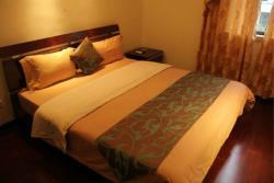 Fuli Quantianxia Villa-5 Bedrooms, No.39,3rd Zitan Road, 510900, Conghua
