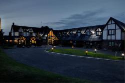 Best Western Gables Hotel, Bristol Road,Falfield, GL128DL, Falfield