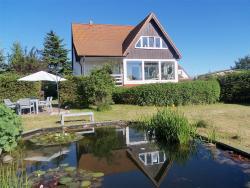 Villa am Peene-Ufer, Wolgaster Weg 6 b, 17449, Zecherin