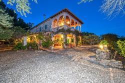 Villa Alcina, Camí de sa Pedrera, 07260, Porreres