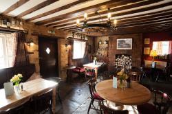 The Bluebell, 10 Woodgate Helpston, PE6 7ED, Helpston