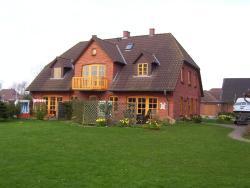 Landhaus Meggers, Im Dorf 1, 25836, Vollerwiek