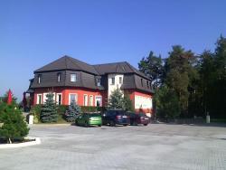 Restaurace a penzion V Zálesí, Čistá u Mladé Boleslavi 251, 294 23, Čistá