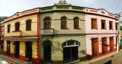 Casario Hostel & Suites, Rua Coronel Avancini 100, 29650-000, Santa Teresa