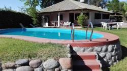 Quinta del Piedemonte, Ruta Provincial 82 4137, 5509, Luján de Cuyo